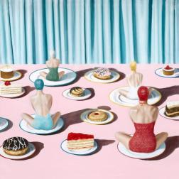 Elise Remender: Decadent Afternoon