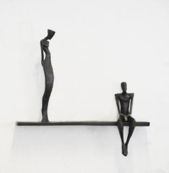 Nando Kallweit: Couple VII