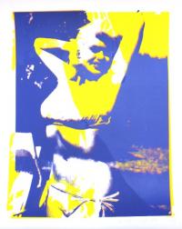 Marco Pittori: Yellow Bikini