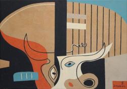 Bernard Simunovic: The Bull Wins the Fight