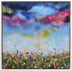 Lee Herring: Dripping Clouds