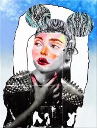 AM DeBrincat: Sky Mind