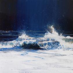 Steven Nederveen: Ocean Gaze No.4