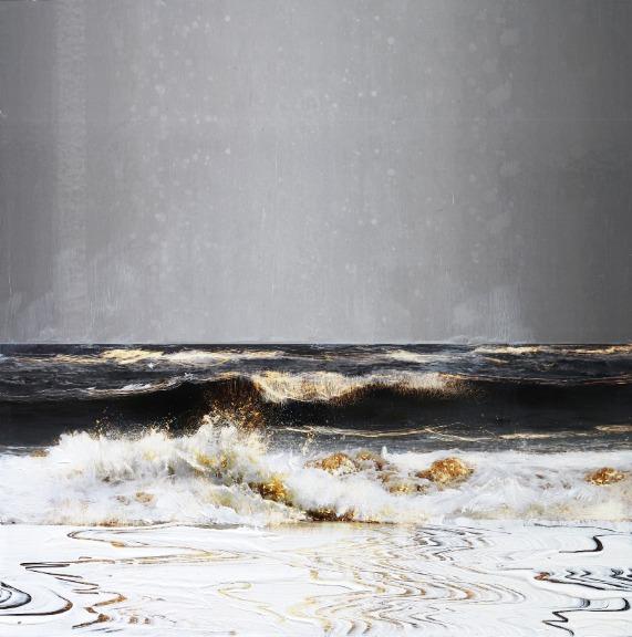 Steven Nederveen: Ocean Gaze No.1