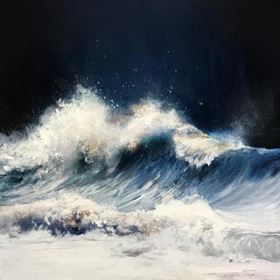 Steven Nederveen: The Dreamers' Sea