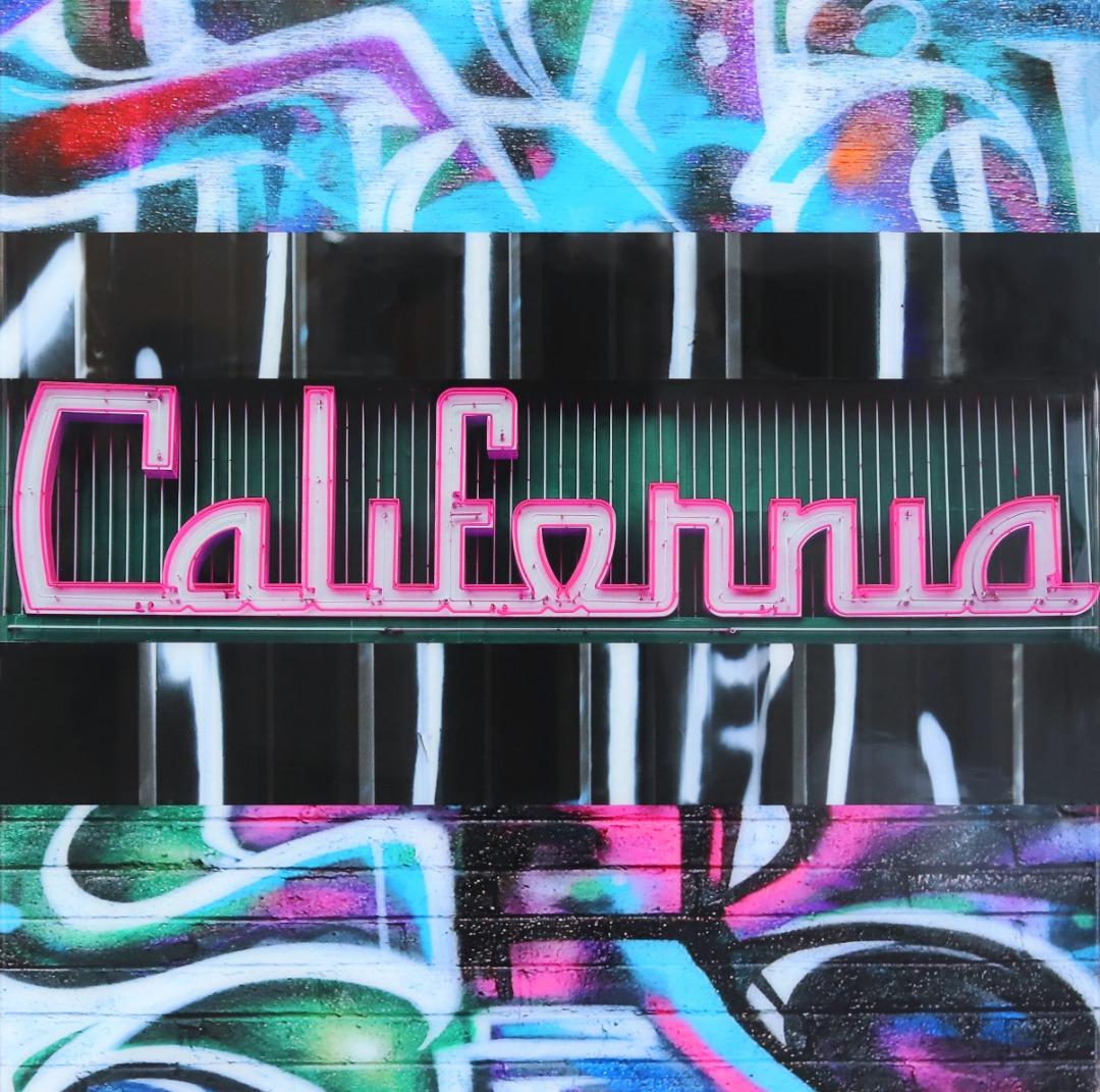 Nicola Katsikis: California Groove 1/10