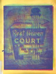 Marco Pittori: Rest Haven Court