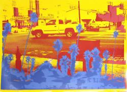 Marco Pittori: Window View Yellow (9/12)