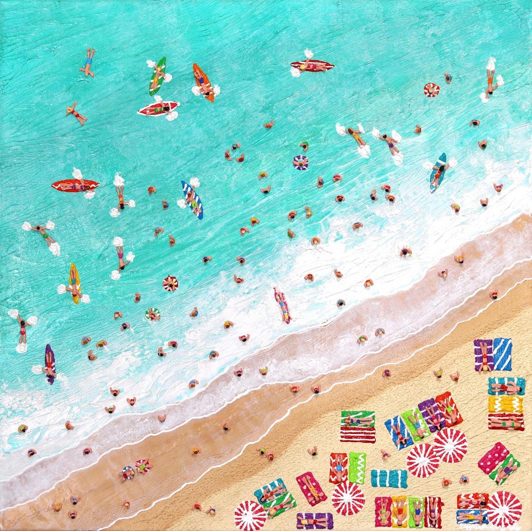 Elizabeth Langreiter: Summer to Remember