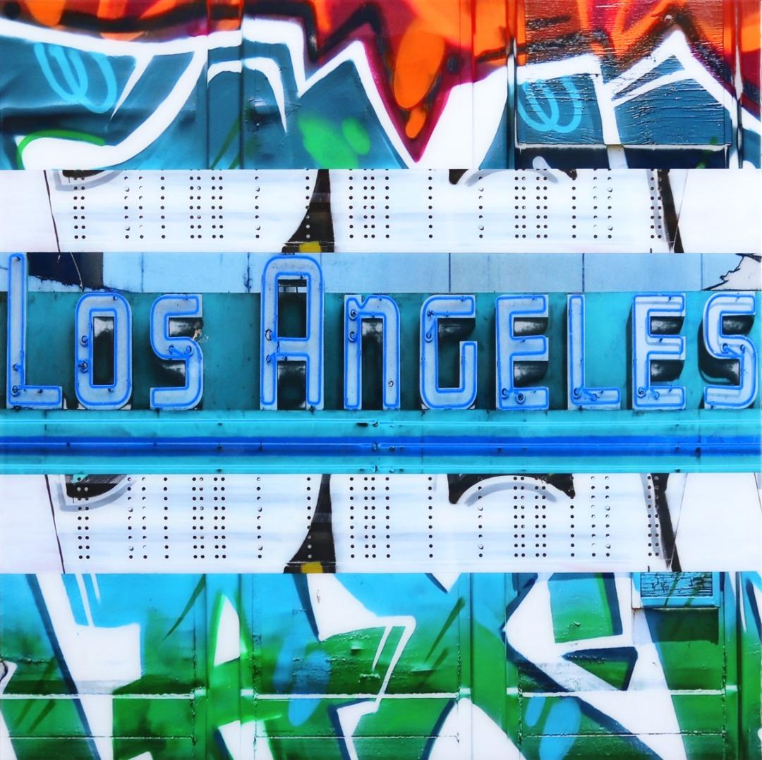 Nicola Katsikis: Take a Ride to LA #1/10