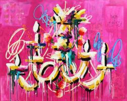 Ash Almonte: Bold & Beautiful