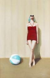 Elise Remender: Summer Days