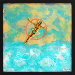 Giuseppe Beddru: The Holy Diver