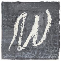 Kodjovi Olympio: Untitled 1