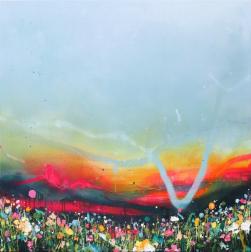 Lee Herring: Summer Sunset