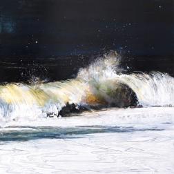 Steven Nederveen: Oceans Of Night