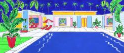 Jonjo Elliott: Palm View