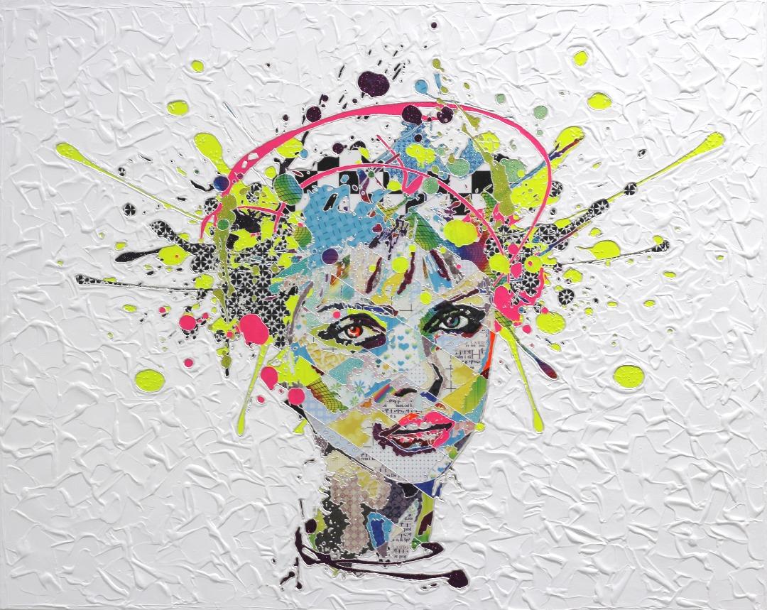 Alea Pinar Du Pre: Blondie