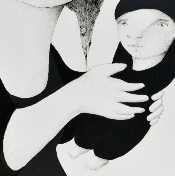 Mohamad Khayata: Motherhood
