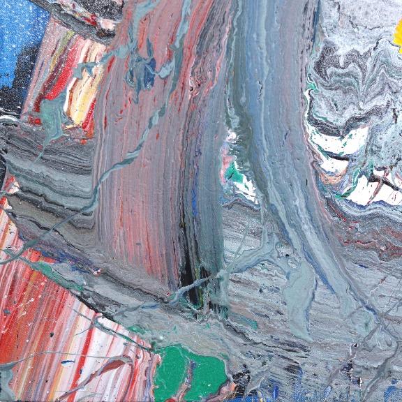 Kodjovi Olympio: Untitled Wave