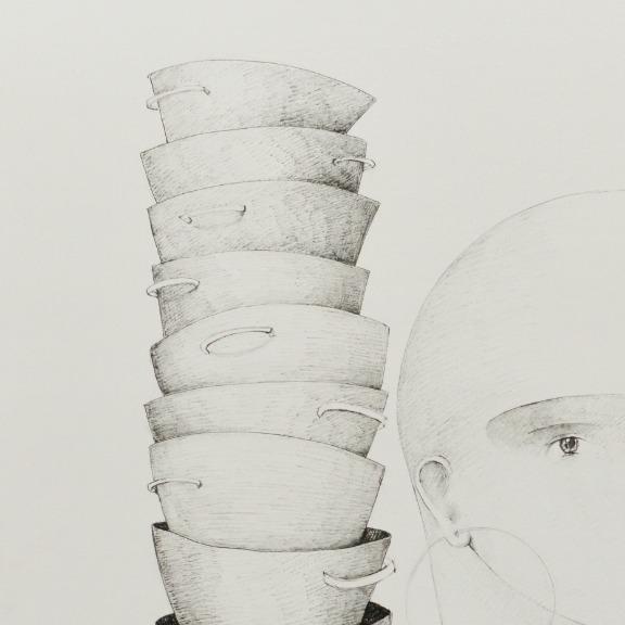 Mohamad Khayata: Accumulation