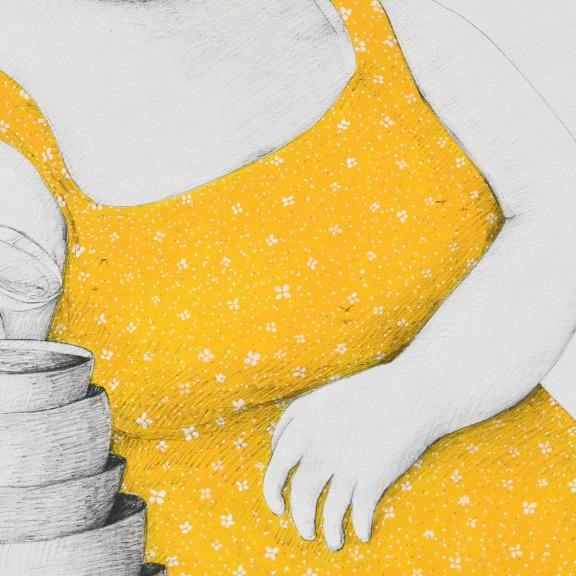 Mohamad Khayata: The Giant Mother
