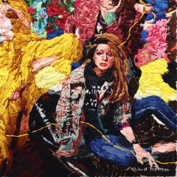 Nilraya Bundasak: Women & Beauty III