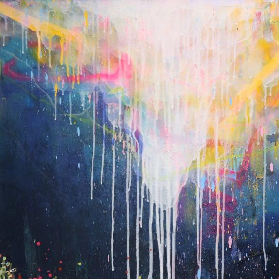 Lee Herring: Blue Darkness