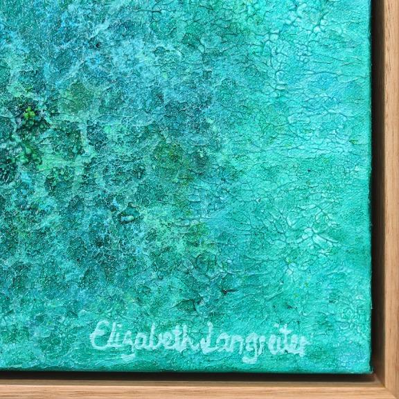 Elizabeth Langreiter: Days to Cherish