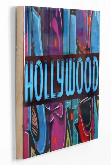Nicola Katsikis: Still in Hollywood