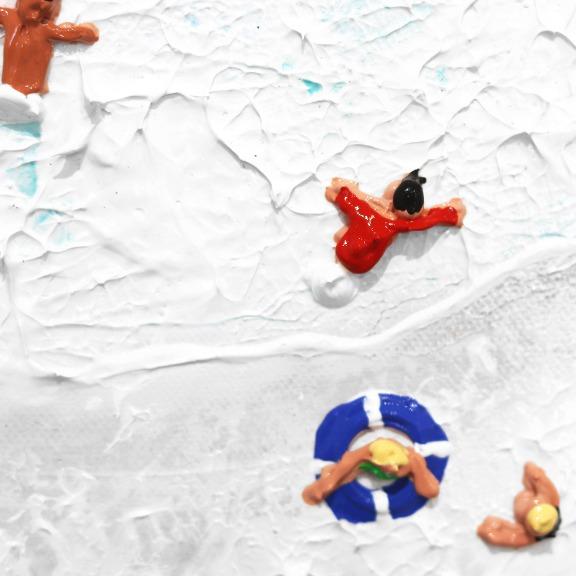 Elizabeth Langreiter: Our Favourite Holiday