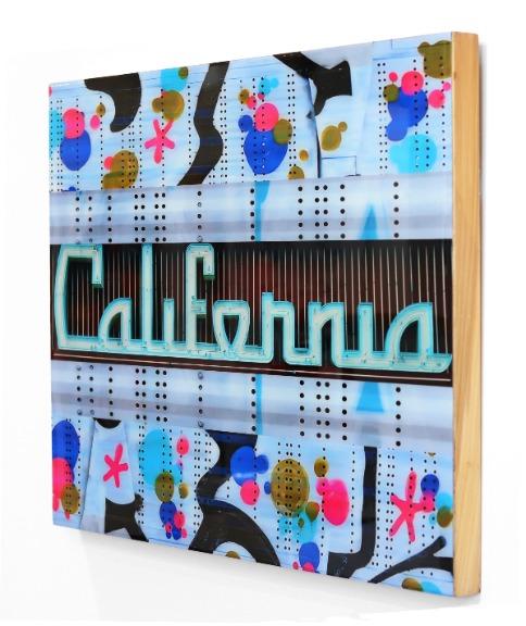 Nicola Katsikis: California Ride 1/10