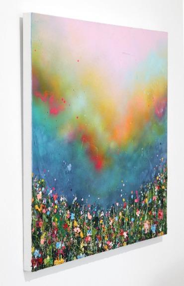 Lee Herring: Neon Burst