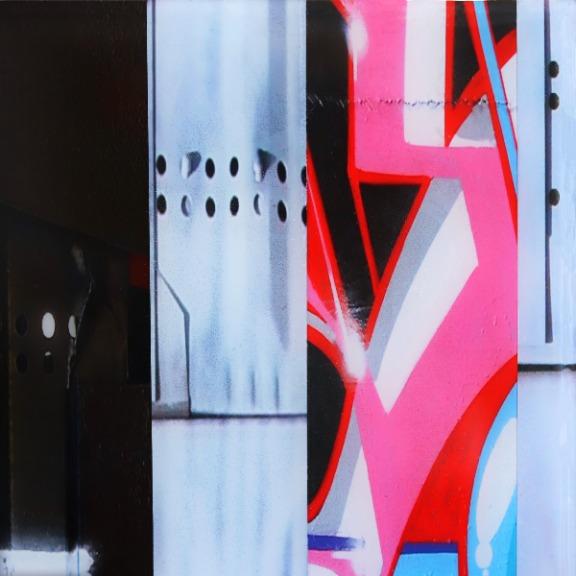 Nicola Katsikis: Through the Windows